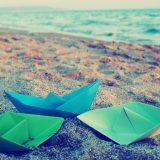 Junio! Taller de Origami-Papiroflexia para niños