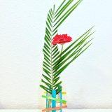 Taller de IKEBANA FÁCIL (Hanami 2019)