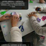 SEMANA SANTA: Taller de Origami para niños!!